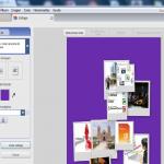 Como crear un collage de fotos en Picasa