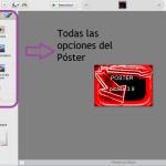 Como crear un poster o cartel con Picasa