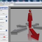 Como crear una presentacion de video con tus fotos en Picasa